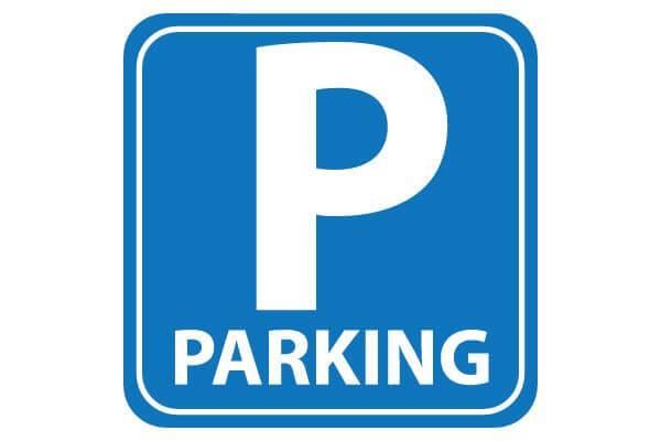 В отеле бесплатно: Охраняемая парковка